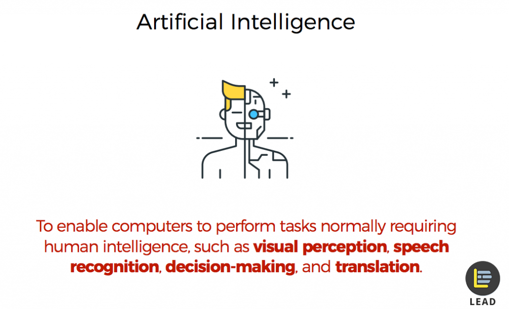what-is-artificial-intelligence