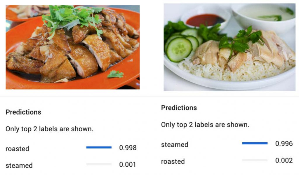 chicken-rice-machine-learning-test
