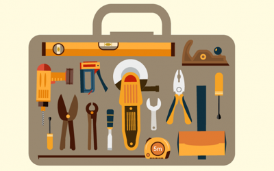 What is inside a data scientist toolbox?