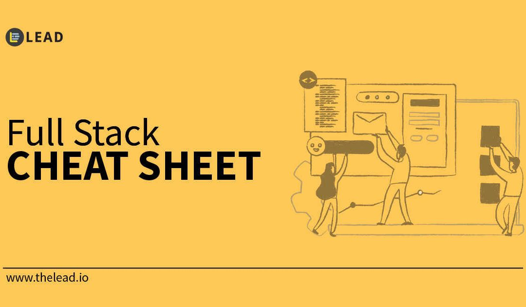 FullStack Cheat Sheet
